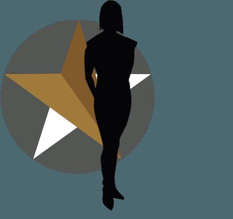icono azafatas hostess
